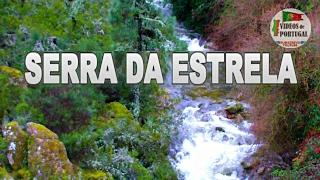 Serra da Estrela, Videos Portugal Travel Tour