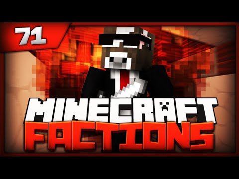 Minecraft FACTION Server Lets Play - PROJECT TNT APOCALYPSE! - Ep. 71