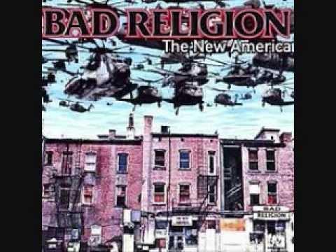 Bad Religion - The New America (Full Album)