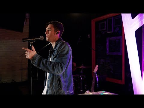 Lauv - I Like Me Better (Live on the Honda Stage at iHeartRadio Austin)
