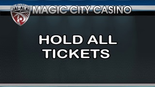 Magic City Jai-Alai (Thursday 8/9 Evening)