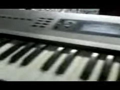 grupo leo y sus felinos de matias romero oax. detras de camaras  audio master cumbia