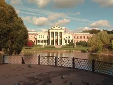 Главный ботанический сад: 35 из 50 чудес Москвы