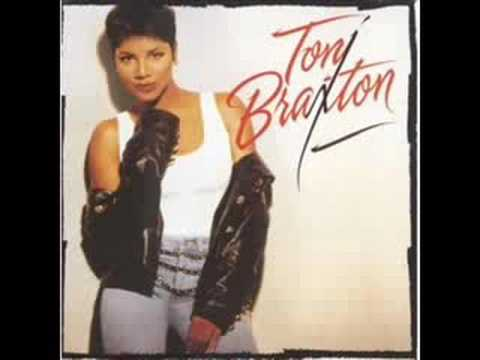 Toni Braxtion - Let It Flow video