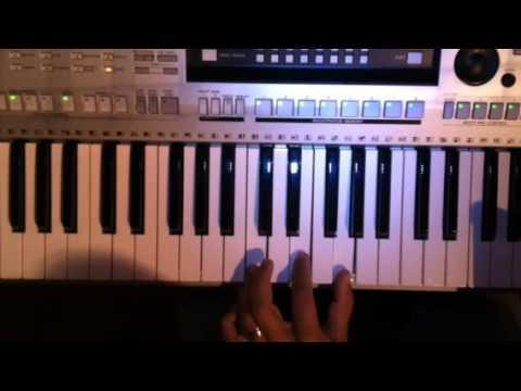 Do Lafzon Ki Hain - Tutorial On Notation & Chords video