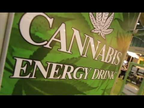 how to make cannabis drinks