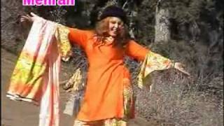 Download Pashto Nice Song      Nadia Gul Mast Dance   Video 3Gp Mp4