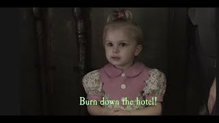 Sunny Baudelaire's Brutal Moments (Season 3) | A Series of Unfortunate Events