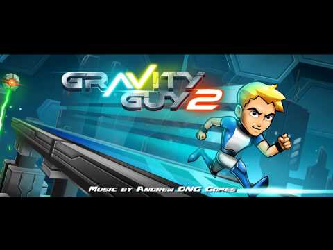 Gravity Guy 2 (Menu Music) (Produced by Andrew DNG Gomes)