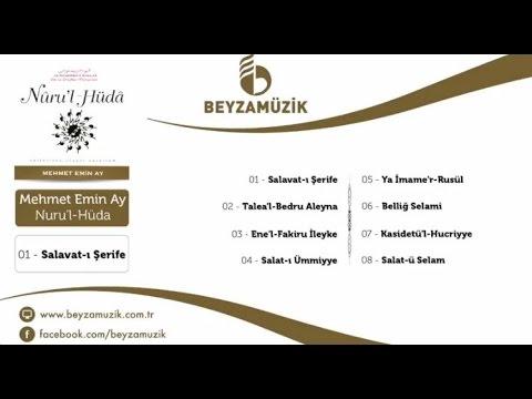 Mehmet Emin Ay - Talea'l - Bedru Aleyna
