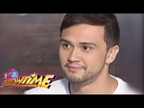 Its Showtime Ansabe Billy Crawford Noonews