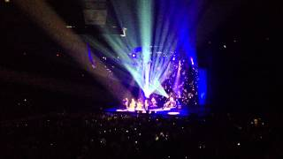 Roxette - Listen To Your Heart & The Look - Live in Calgary - September 9, 2012
