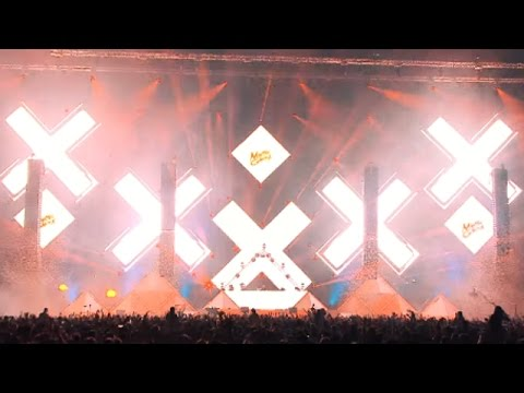 AMSTERDAM MUSIC FESTIVAL 2015 | OFFICIAL TRAILER
