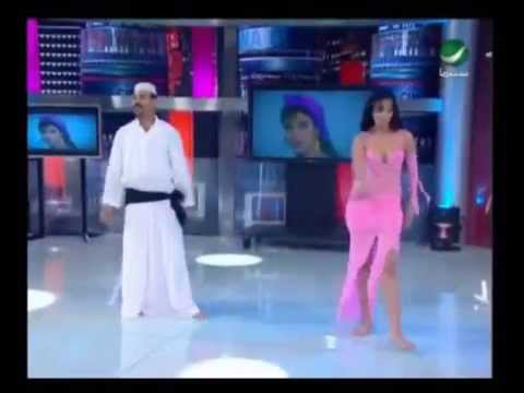 حلقة رقص رجل شرقى مع هالة سرحان Music Videos