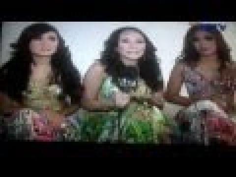 Trio Macan - Buka Sitik Joss (Interview At Hallo Selebrity SCTV)
