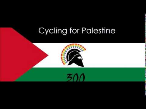 Intervista a Cycling For Palestine - Mystery Tour Radio Show (Radio Onda D'Urto)