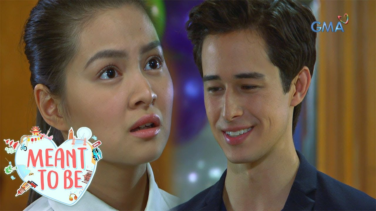 Meant to Be: ''You are the perfect girl for me'' -Ethan