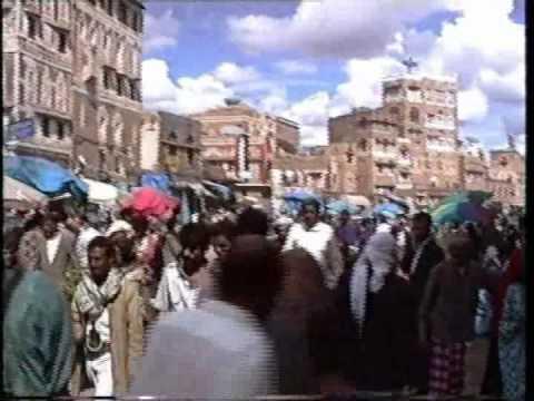 Yemen-sana'a-travel to queen of Sheba's land-
