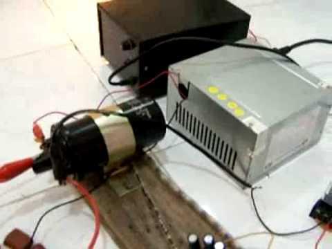 Plasma Effect on Gasoline Vapour