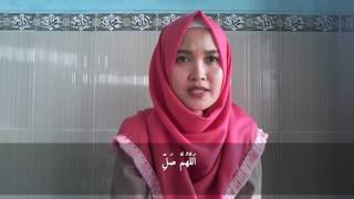 Shalawat Tibbil Qulubi - Dwi MQ
