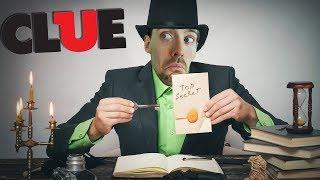Mystery Loves Company - Board Game Show (Bonus Video)