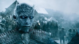 Game of Thrones Fan Theory: Bran Is the Night King