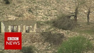 MOAB: Did massive bomb hurt IS in Afghanistan? BBC News