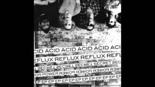 Acid Reflux- Not Another Day