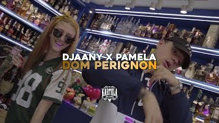 DJAANY X PAMELA - Dom Perignon ((OFFICIAL VIDEO)) Prod... by VICHEV