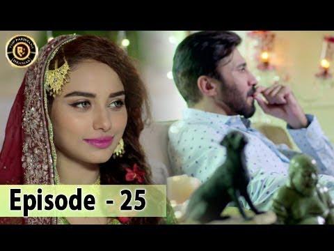 Shiza Episode 25 - 16th September 2017 - Sanam Chaudhry - Aijaz Aslam - Top Pakistani Drama