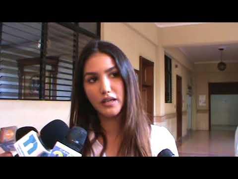 Kimberly Castillo habla sobre caso de su padre