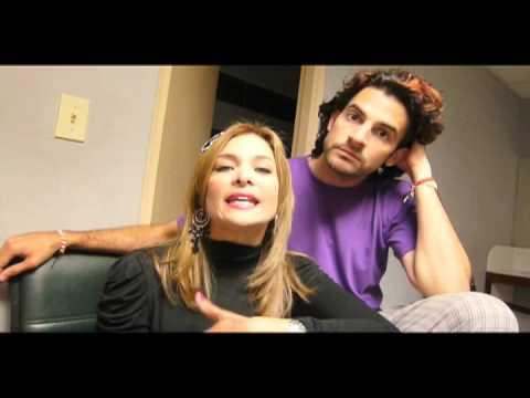 Experimenta el Amor... es una Ponchera! (invitada Romina Calvo, A Gusto) - Roba Morena TV #73