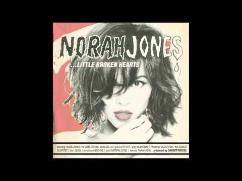 Norah Jones - All A Dream