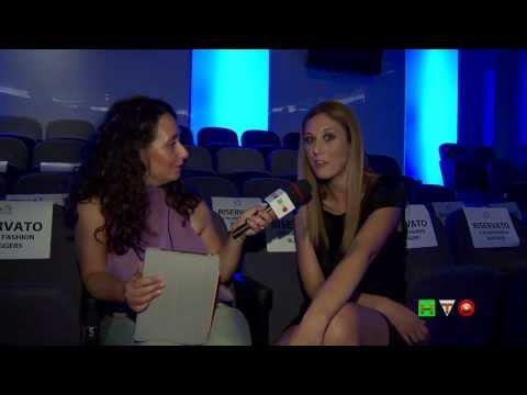 RWF – Roma Web Fest – Intervista a Valeria Oppenheimer – www.HTO.tv