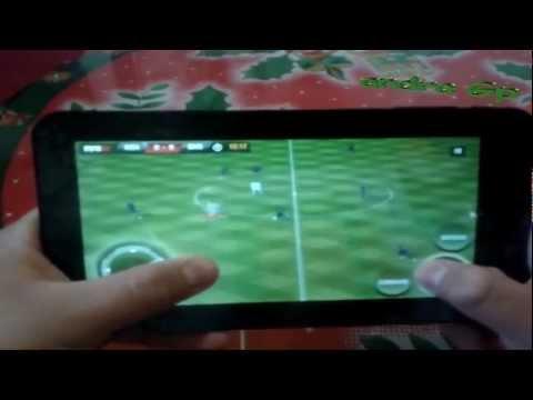 FIFA  12 gratis para android