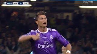 Tin Thể Thao 24h Hôm Nay (19h - 4/6): Dư Âm Juve vs Real - Ronaldo Xứng Đáng Gọi Là Đấng Vô Đối