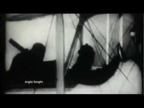 Anglia News Planes WW1 The Red Baron