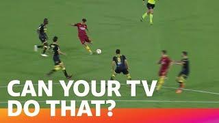 Fire TV: Rome (ESPN)