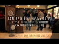 Coffee Shop Promo Video After Effects Template mp3