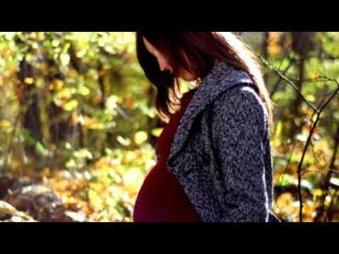 Depression in der Schwangerschaft (Peripartale Depression).