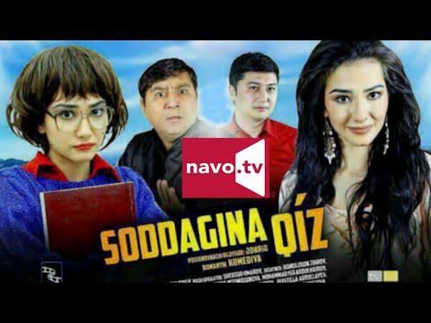 Soddagina qiz (uzbek kino)   Соддагина қиз (узбек кино)