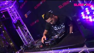 Laidback Luke live from ADE DJ set