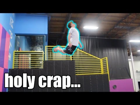 5 WAY GAME OF FLIP!! (insane flips)