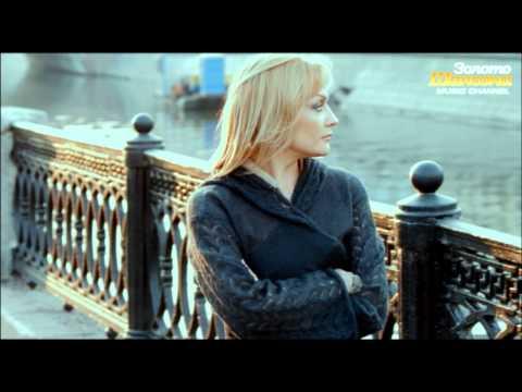 Буланова Татьяна - Цветок