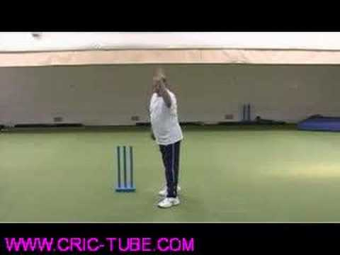 Cricket: How to bowl leg-spin like Shane Warne