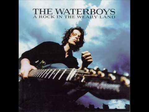 Waterboys - His Word Is Not His Bond