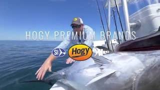 Light Tackle Tuna Trolling on Spinning Tackle