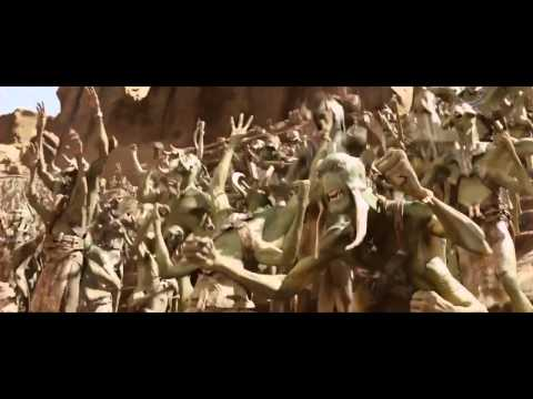 IGNentertainment - John Carter - Extended Super Bowl 46 (XLVI) Spot - HD