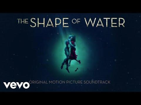 Alexandre Desplat - The Shape Of Water (Audio) MP3