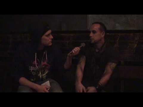 Behemoth Interview With Adam -Nergal- Darski @ Nosturi, Helsinki.divx